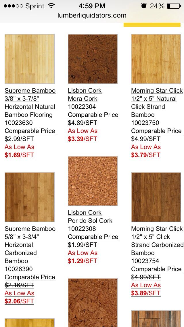 Cork Flooring Would Be Good For A Home Gym Playroom Or Sunroom