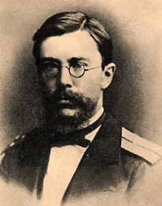 Nikolai Andreyevich Rimsky-Korsakov (1844–1908) Russian composer, & a member of the group of composers known as The Five. He was a master of orchestration. His best-known orchestral compositions—Capriccio Espagnol, the Russian Easter Festival Overture, & the symphonic suite Scheherazade—are staples of the classical music repertoire, along with suites & excerpts from some of his 15 operas. Scheherazade is an example of his frequent use of fairy tale & folk subjects.