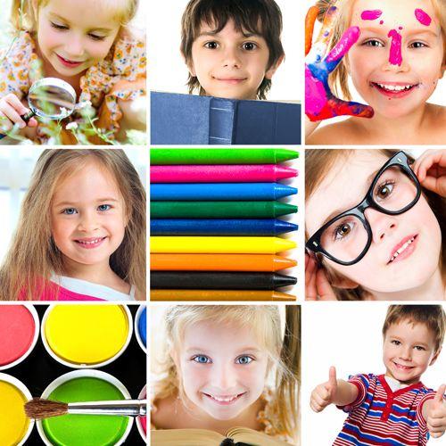 How to help children develop literacy skills? Our teacher Wenone knows!