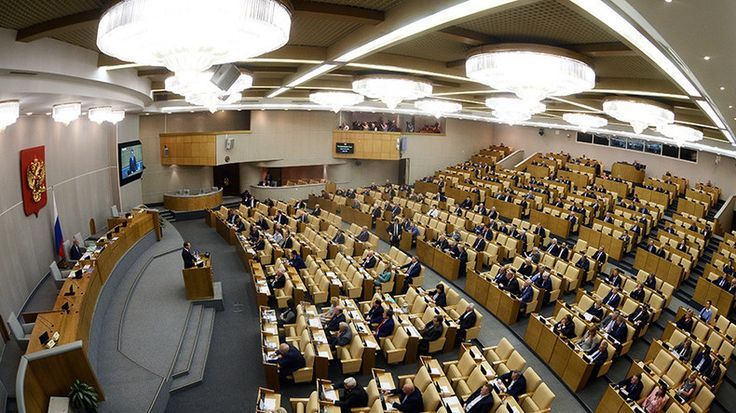 State Duma blasts foreign media for interfering in Russian elections https://www.rt.com/politics/388969-state-duma-blasts-foreign-mass/