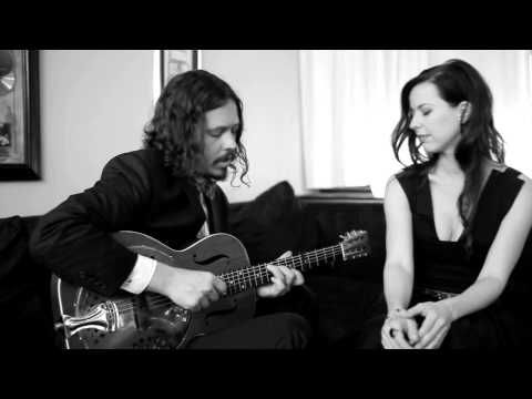 Dear Whoever You Might Be  I'm still waiting patiently.    The Civil Wars are genius.