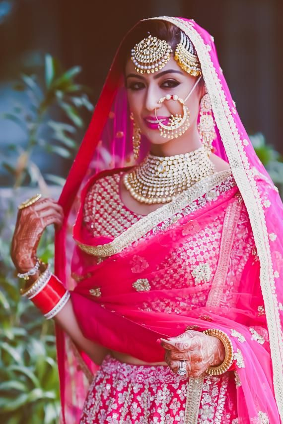 Indian wedding photography | Candid Wedding images & Portrait Photography
