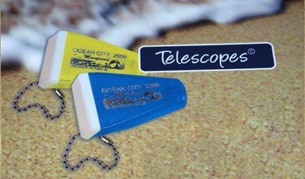 Telescope Pictures Ocean City Maryland | Telescope Souvenir