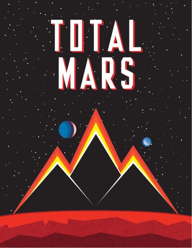 Total Mars