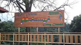 Rekomendasi tempat menginap dekat rainbow waterfall cimahi