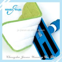 Microfiber Mop Series, Microfiber Mop Series direct from Changshu Jiarun Weaving Co., Ltd. in China (Mainland)