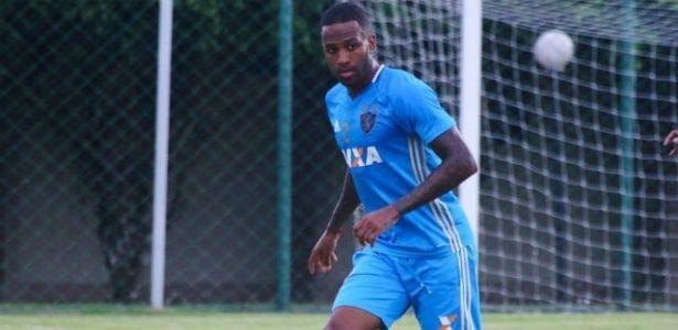Sport empresta atacante colombiano para o Atlético Nacional