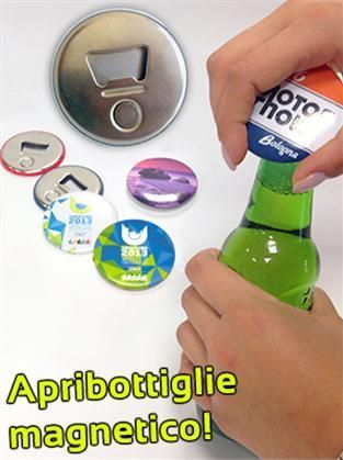 Custom #bottleopener Useful and colorful  Discover more: http://www.sadesign.it/it/promozione/ #specialprice until Sunday, the 30th of August