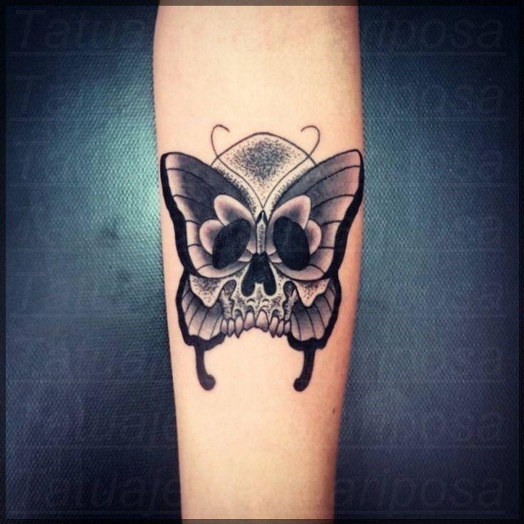 Hermosas Ideas De Tobillo Tatuaje Muneca Manos Significado De Tatuaje De Mariposa Craneos Tattoo Tatuaje De Mariposa En El Hombro