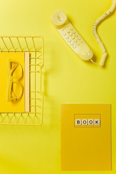 Colors | Yellow