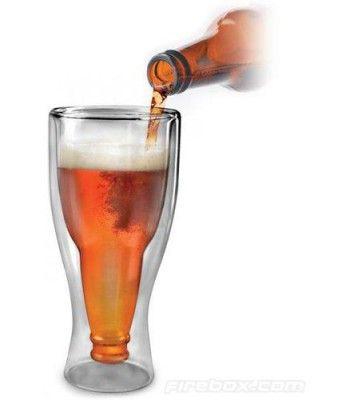 Butelkowy kufel