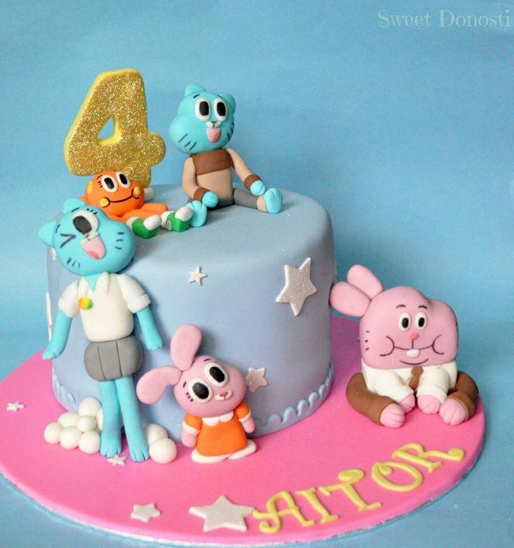 Mondo Cake Train Decorating Ideas