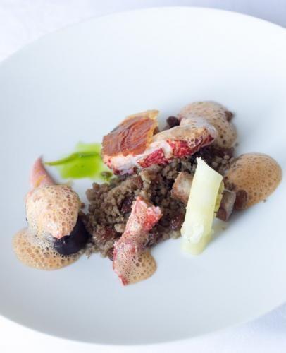 Restaurant Auberge Des Glazicks - Olivier Bellin,