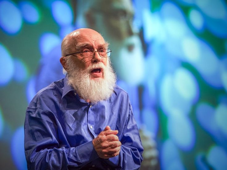 James Randi: Homeopathy, quackery and fraud | TED Talk | TED.com