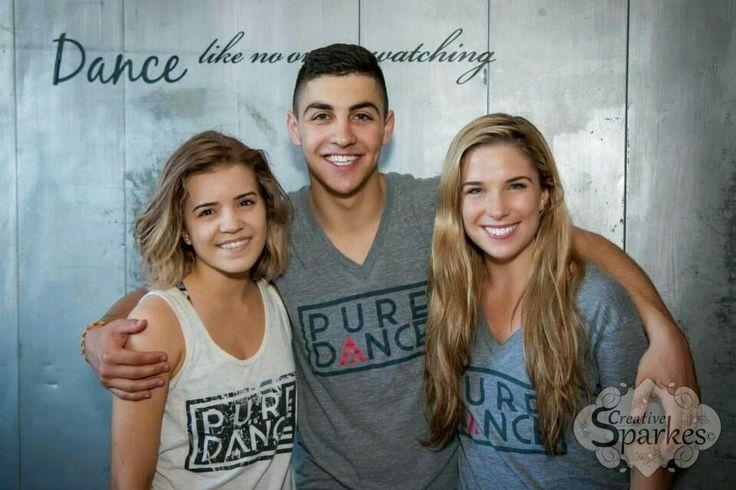 Pure dance ♡