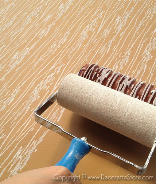 47 best Pattern Paint Roller images on Pinterest