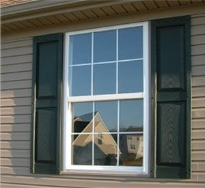 17 best ideas about garage door window inserts on for Best quality vinyl windows