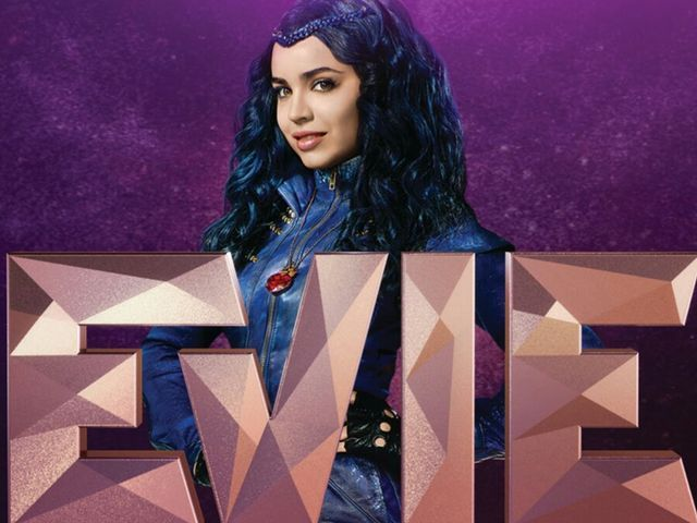 I got: you are evie! are you mal Carlos jay or Evie Disney descendants