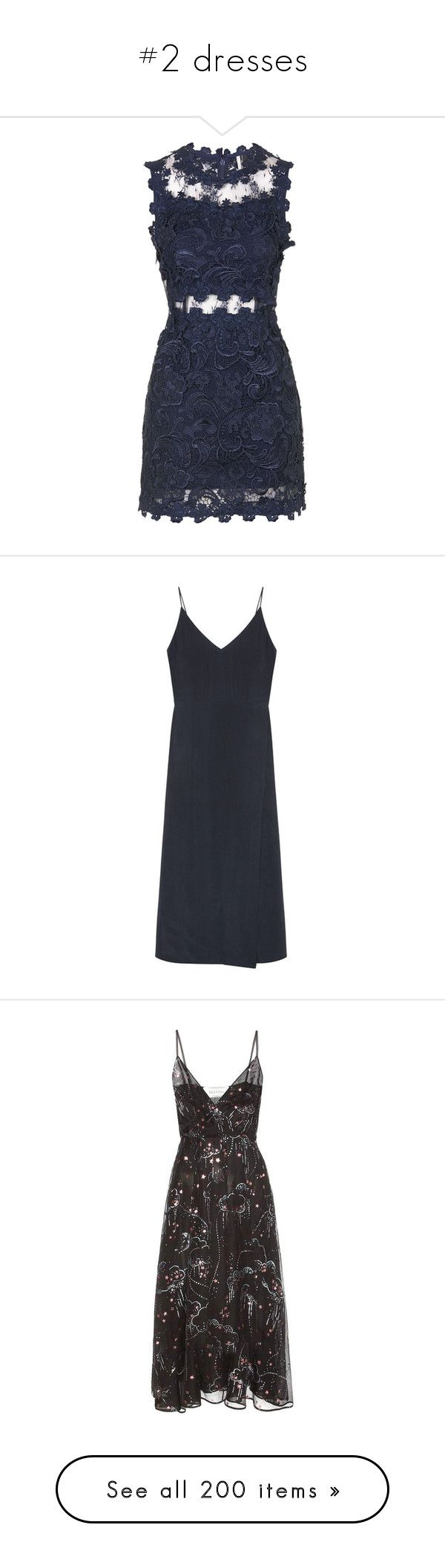 """""""#2 dresses"""" by gecati ❤ liked on Polyvore featuring dresses, dresses short, topshop, navy, body con dress, navy lace cocktail dress, short cocktail dresses, navy blue short dress, navy blue lace dress and atea oceanie"""