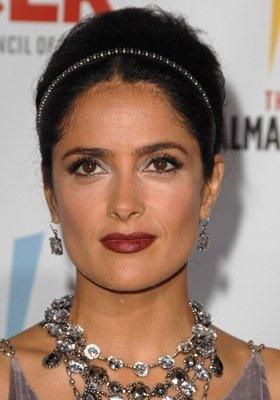 Salma Hayek - Pictures, Photos & Images - IMDb