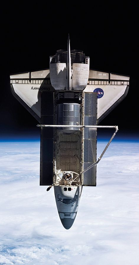 highest space shuttle mission - photo #34