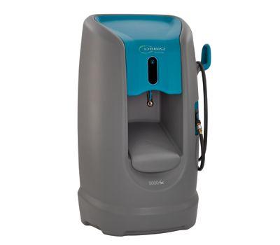 Orbio 5000-Sc, solución limpieza sostenible sin químicos. www.tennant.es