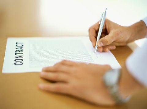 SGSST   ¿Qué es la prórroga de un contrato de trabajo?