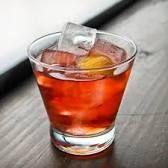 Image result for boulevardier cocktail