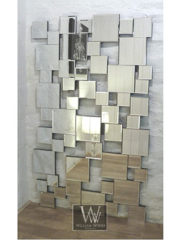 Large Designer Wall Mirrors Markcastroco