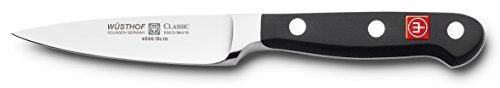 Wusthof Classic 3-1/2-Inch Paring Knife: Paring Knives: Kitchen  Dining http://han66.com/home/link.php?url=http://smile.amazon.com/dp/B00005MEGH/?tag=tema09-20