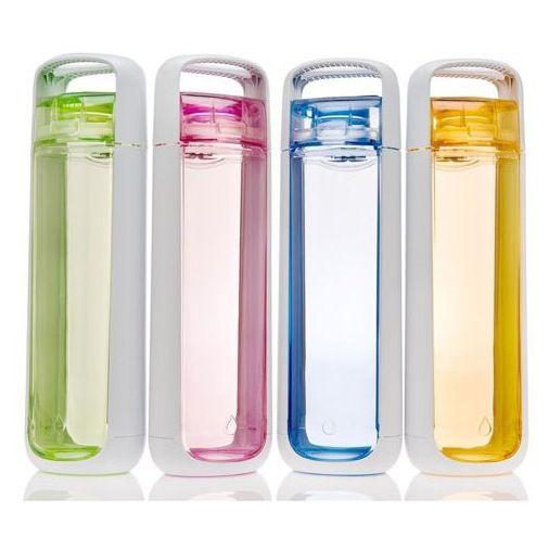 Kor - láhev na vodu ONE 750 ml - Lahve.eu designové láhve na vodu pro pravidelný pitný režim