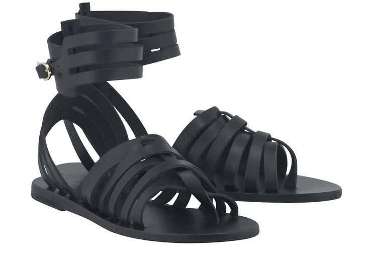 Zaira Sandals by Ancient-Greek-Sandals.com