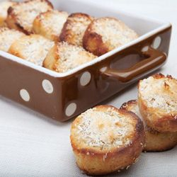 Biscottini con farina di ceci #italianfood #recipes
