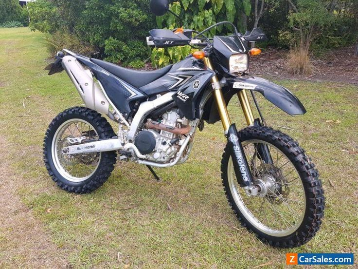 2010 Yamaha WR250 R/X Lams Approved Road Registered Motorbike Dirt Trail Bike #yamaha #wr250r #forsale #australia