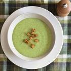 Photo de recette : La meilleure crème de brocoli