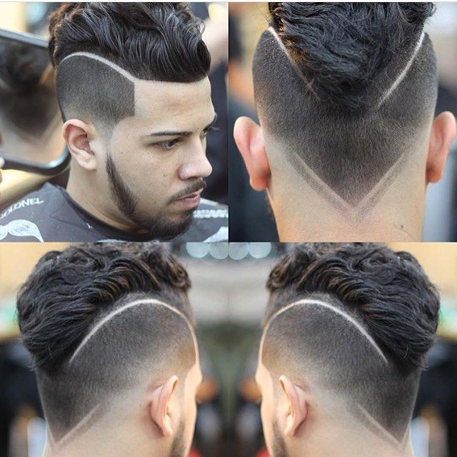 Pin On Cool New Hairstyle For Men