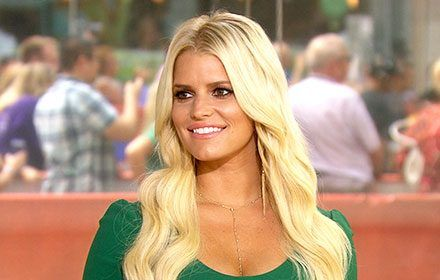 55 Things Probably You Don't Know About Jessica Simpson
