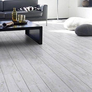 51hScuPQinL._SY355_Senso Rustic 0394 White Pecan Vinil Floor