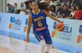 FIBA Americas U16 Championships