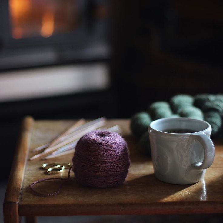 Did you catch me over at @loveknittingcom today? I had a great time posting and chatting all day! It's nighttime here now and I'm wrapping up with gorgeous yarn knitting and tea in front of our fire  . If you want to see a few more photos from my day and watch a couple of videos from around my home - head over to @loveknittingcom for a peek