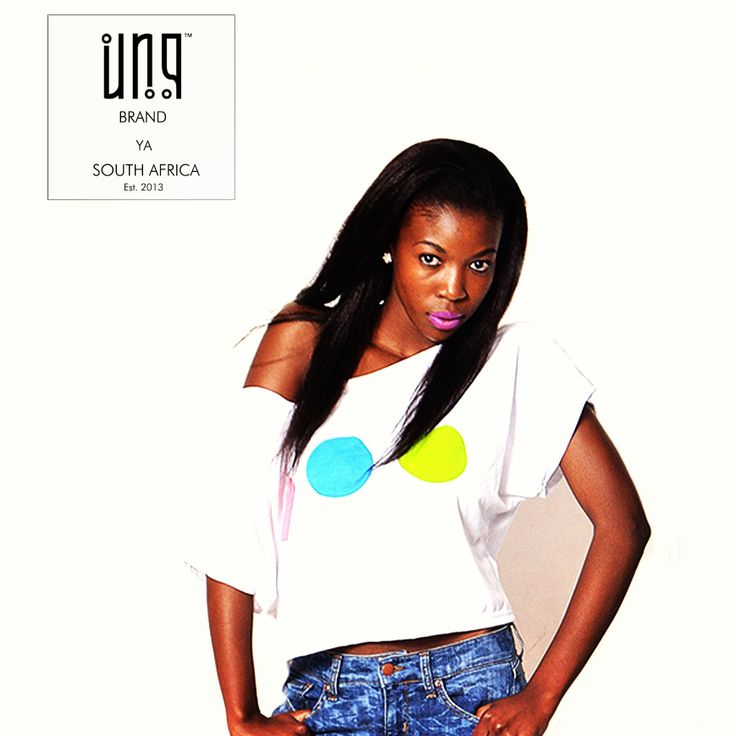 Utrisha for UNQ Ladies Summer Apparel.