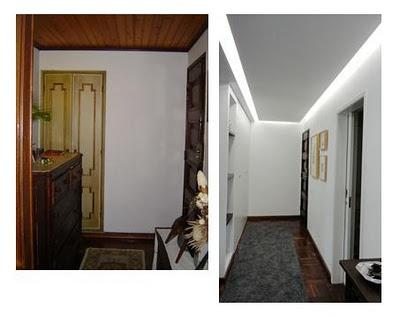 Projeto da autoria da arquiteta Paula Tinoco, Gaape.  Gaape - Arquitectura, Planeamento e Engenharia: Remodelações Interiores
