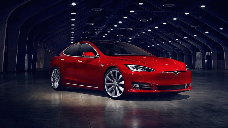 The EPA has officially given Tesla's 2016 Model S 90D a 303-mile range, exceeding the 300-mile threshold for the first time.