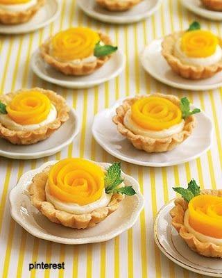 Virginia Costa: Sobremesas Lindas - Beautiful Desserts