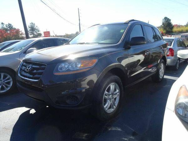 2011 Hyundai Santa Fe GL 2.4 FWD GUARANTEED APPROVAL! ( K O Enterprises of Columbia  IN HOUSE FINANCING!) $10995