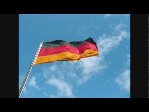 Heino - Das Lied der Deutschen - Deutsche Nationalhymne - Das Deutschlandlied - YouTube