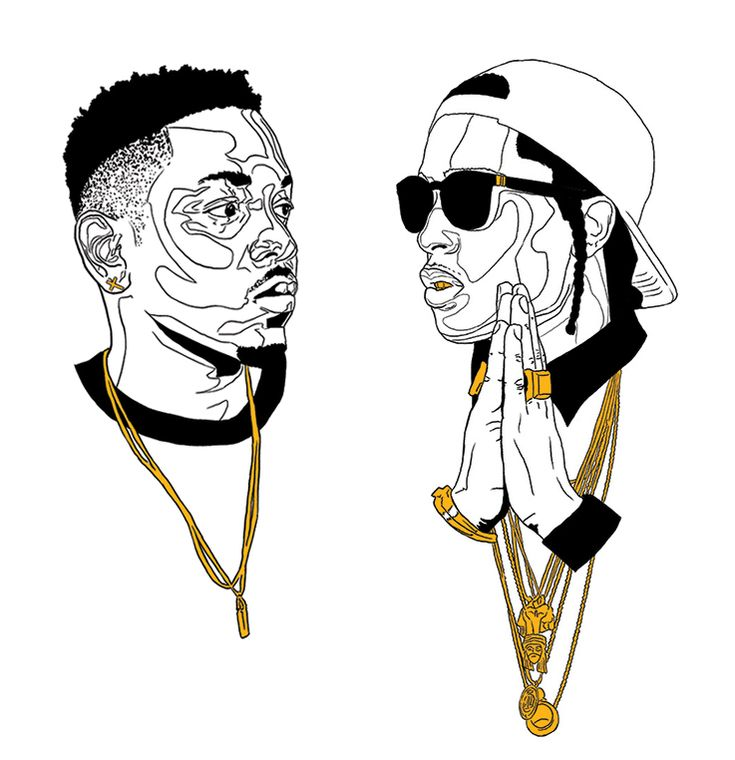 Image Result For Odd Future Drawing Art Illustration