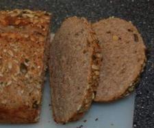 Rezept Dinkel Körnerbrot von TweetyKA1984 - Rezept der Kategorie Brot
