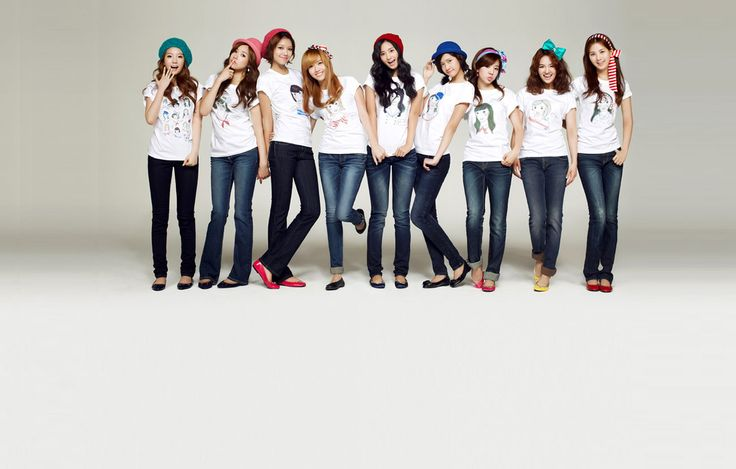 SNSD - Girl's Generation