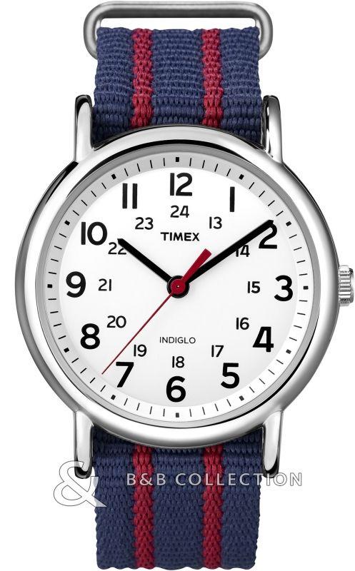 Ceas Timex Weekender T2N747 | Pret 249 lei | Clasic unisex | B&BSHOP Magazin online de ceasuri originale